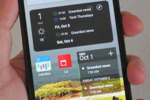 migliori widget android - Migliori widget Android per personalizzare lo schermo di cellulari e tablet