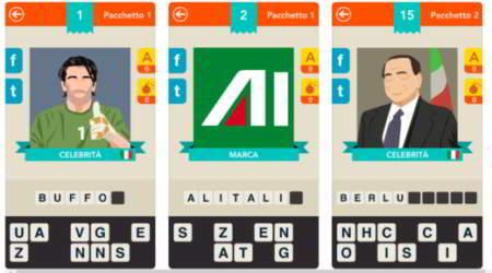 soluzioni iconica - Soluzioni del gioco Iconica per iOS