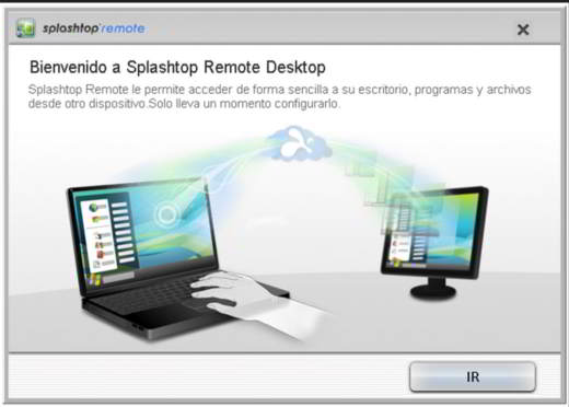 software controllo remoto