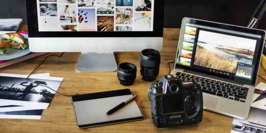 10 alternative a photoshop - Le 10 alternative a Photoshop gratis e a pagamento per PC e smartphone