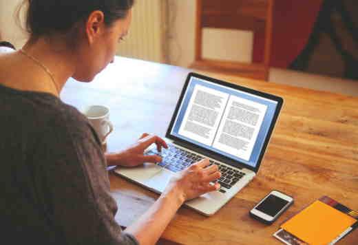 come confrontare due documenti word - Come confrontare due documenti Word