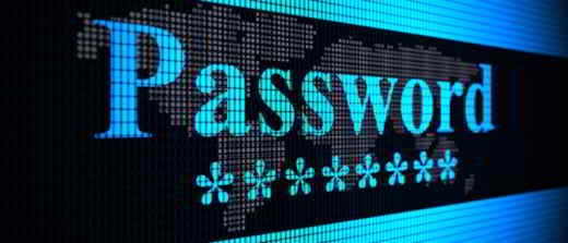 come leggere una password con asterischi - Come leggere una password con asterischi