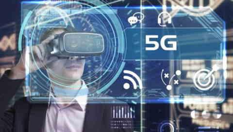 fastweb e il 5G