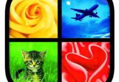 foto quiz qual e la parola soluzioni 392x272 1 - Le soluzioni del gioco Foto Quiz Qual è la Parola
