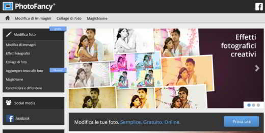 collage foto online