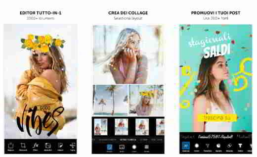foto collage app