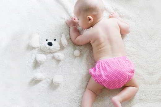 rimedi irritazione pannolini neonato - Irritazioni da pannolino: come curarle