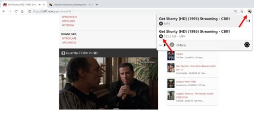 scaricare film streaming