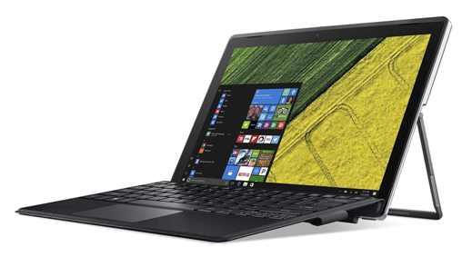 Acer Switch 3 SW - Migliori notebook 2020: guida all'acquisto