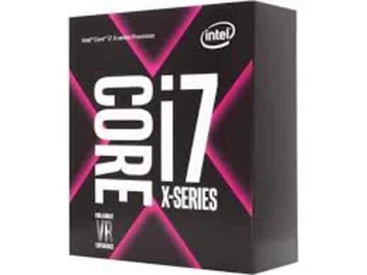 processori i7