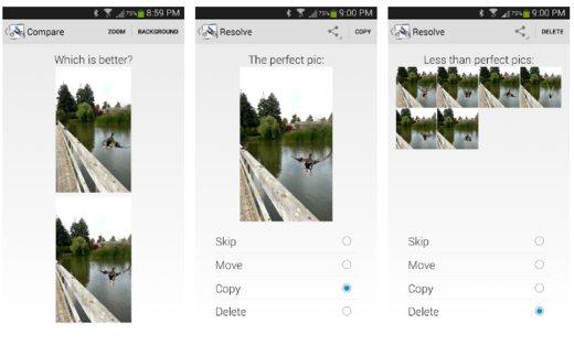 app per mettere 2 foto in una