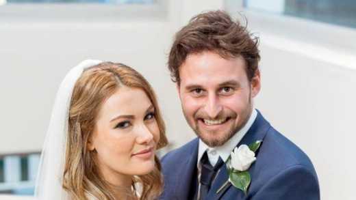 Vicky e Andrew