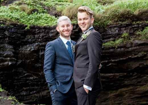 ben e aaron - Che fine hanno fatto le coppie della prima stagione di Matrimonio a prima vista Nuova Zelanda