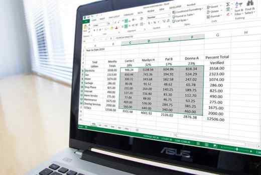 confrontare due file Excel
