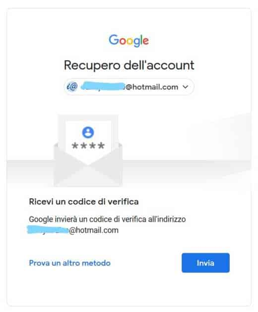 google/account/recovery