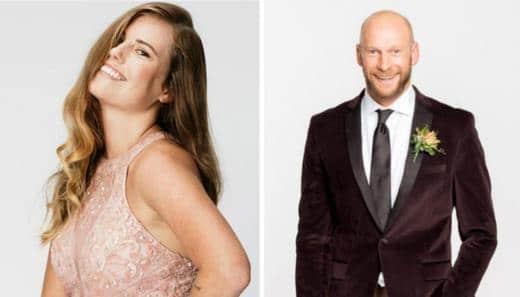 lily e luke - Che fine hanno fatto le coppie della prima stagione di Matrimonio a prima vista Nuova Zelanda