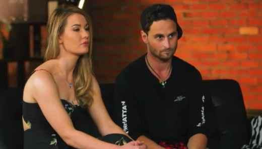 mafs vicky andrew therapy - Che fine hanno fatto le coppie della prima stagione di Matrimonio a prima vista Nuova Zelanda