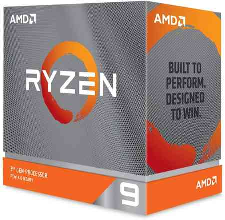 amd processore