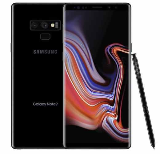 samsung galaxy 9 note - Migliori smartphone 2020: guida all'acquisto