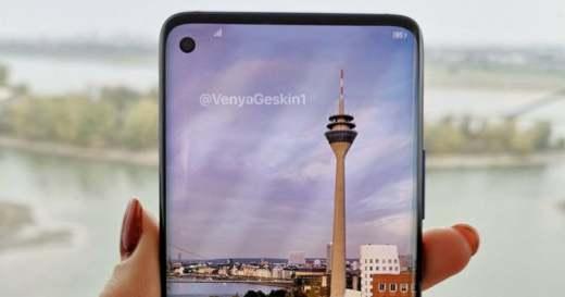 screenshot samsung galaxy s10 - Migliori smartphone 2020: guida all'acquisto