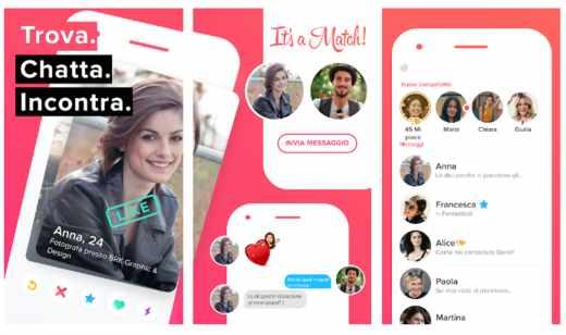 popolari applicazioni di dating nelle Filippine