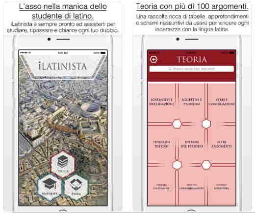 dizionario online latino