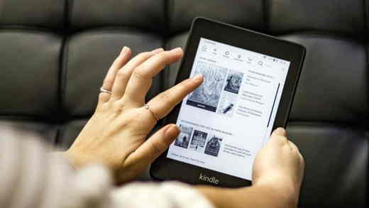 amazon kindle migliori 2019 - I migliori Kindle 2019: quale eBook Reader Amazon comprare