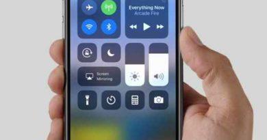 come accendere torcia iphone x 390x205 1 - Come accendere torcia iPhone