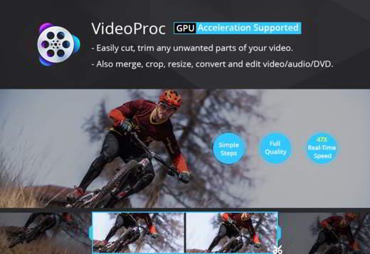 programma per tagliare video