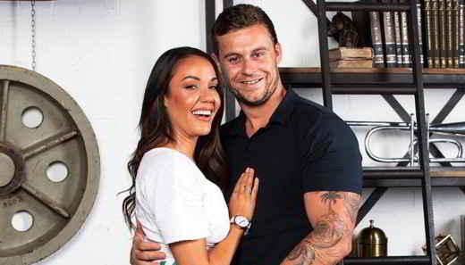 che fine hanno fatto coppie matrimonio a prima vista australia