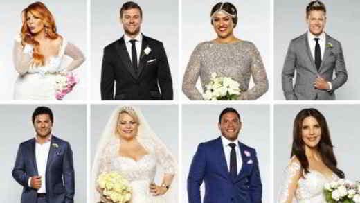 matrimonio a prima vista australia 5 - Che fine hanno fatto le coppie della quinta stagione di Matrimonio a Prima Vista Australia