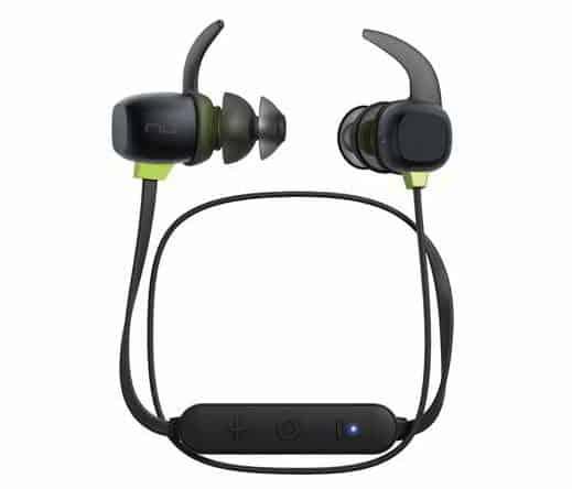 1 Nuforce BE Auricolari Wireless Argento e1559041081802 - Migliori auricolari Bluetooth wireless 2020: guida all'acquisto