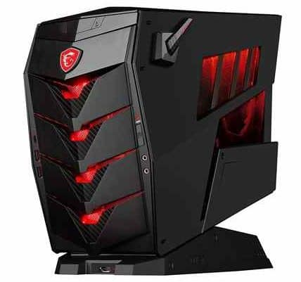 configura pc gaming