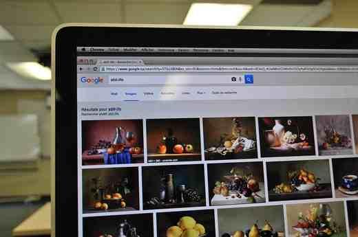 Google immagni - Come fare la ricerca per immagini su Google