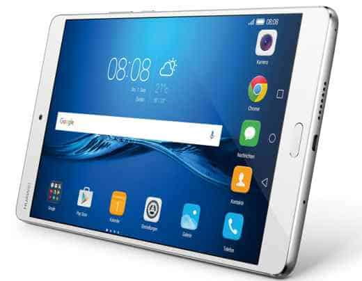 Huawei MediaPad M3 8 - Migliori tablet Android 2020: guida all'acquisto