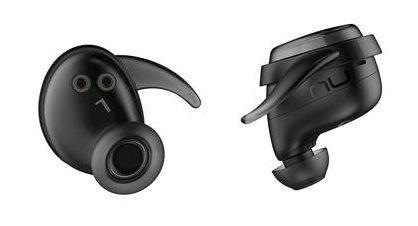 Optoma NuForce BE Free5 e1559041718682 - Migliori auricolari Bluetooth wireless 2020: guida all'acquisto