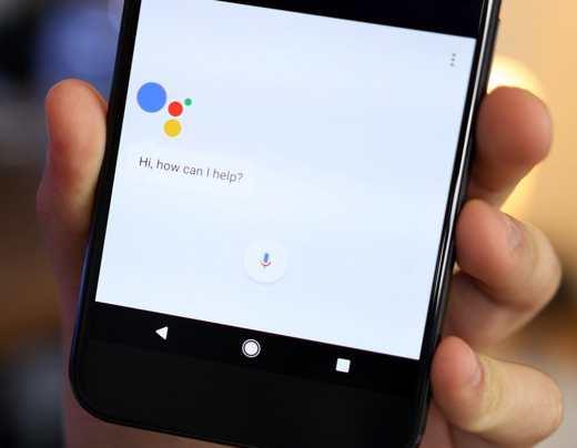 ok google non funziona