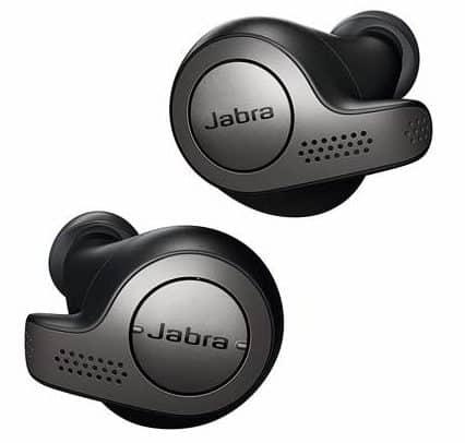 jabra elite 65t e1559041572710 - Migliori auricolari Bluetooth wireless 2020: guida all'acquisto