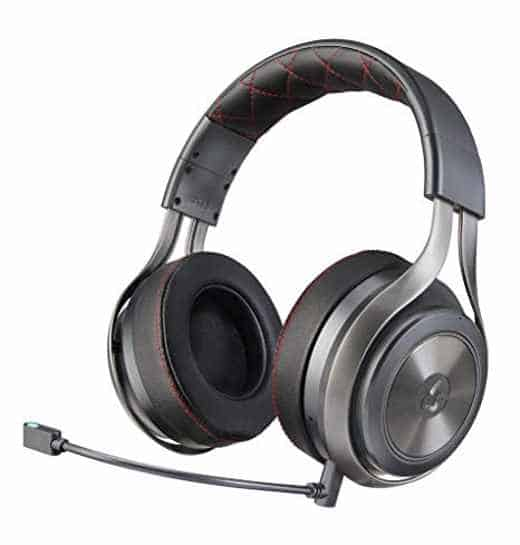 lucid sound ls 40 - Migliori cuffie gaming per PS4 e Xbox One
