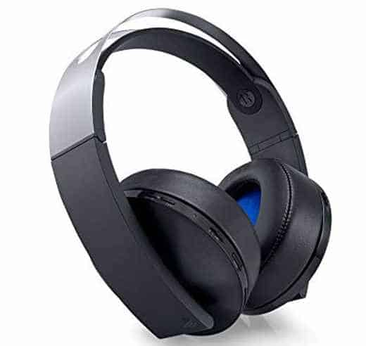 playstation platinum wireless - Migliori cuffie gaming per PS4 e Xbox One