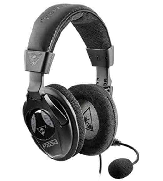 turtle beach ear force - Migliori cuffie gaming per PS4 e Xbox One