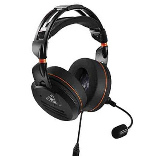 turtle beach elite pro - Migliori cuffie gaming per PS4 e Xbox One