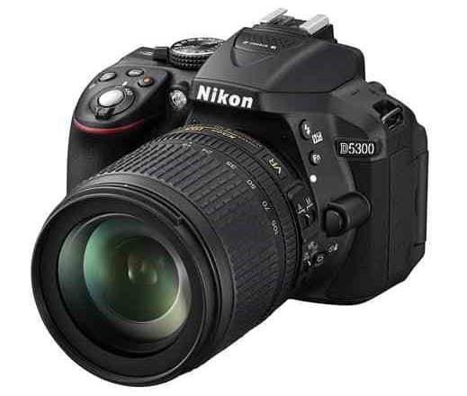 macchine fotografiche professionali