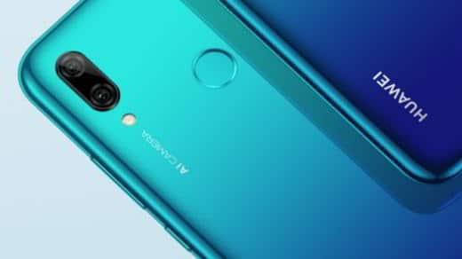 huawei p smart 2019 - Migliori smartphone 2020: guida all'acquisto