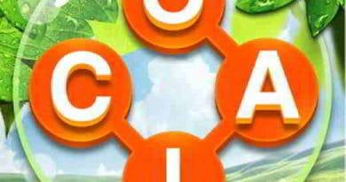 soluzioni parola croce puzzle 390x205 1 - Le soluzioni di tutti i livelli di Parola Croce Puzzle