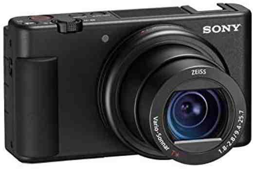 fotocamera digitale compatta