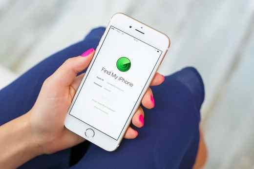 trova il mio telefono - App antifurto per localizzare cellulare perso o rubato
