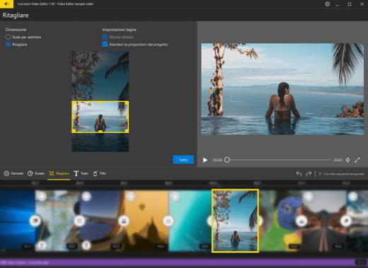 programmi per editare video