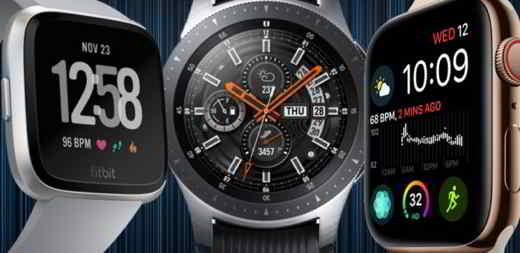 I miglior smartwatch 2019 - I migliori smartwatch 2019: quale comprare