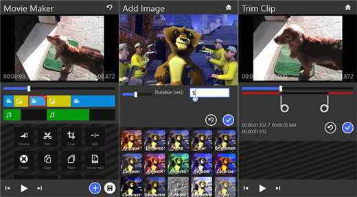 programma editing video